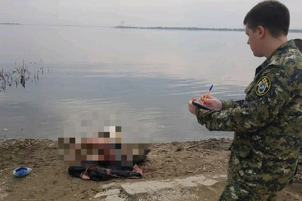 Конфликт российских рыбаков на острове закончился двойным убийством