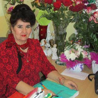 Людмила Ермачкова