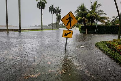 Бедность и ипотека толкнули американцев на сокрытие данных о наводнении