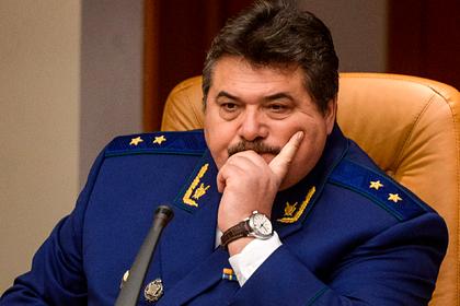 Бывшего прокурора Москвы выселили из элитной квартиры