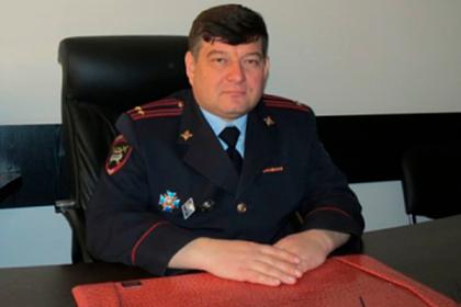 Уволенный за выдачу липовых удостоверений полковник МВД вернулся на службу