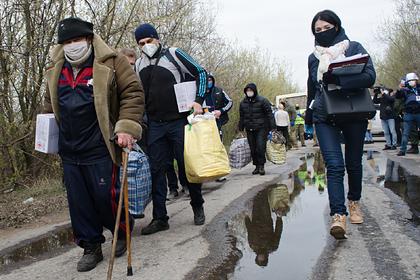 В Раде заявили о наживающихся на пропавших в Донбассе родственниках украинцах