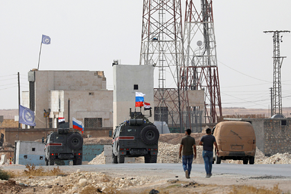 Отказ России от участия в деконфликтинге ООН в Сирии объяснили