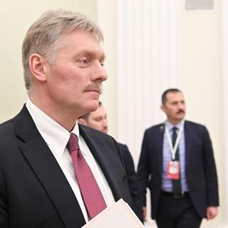 Дмитрйи Песков