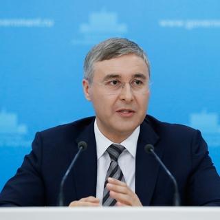 Валерий Фальков