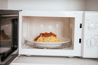 Названы преимущества микроволновки перед плитой и духовкой