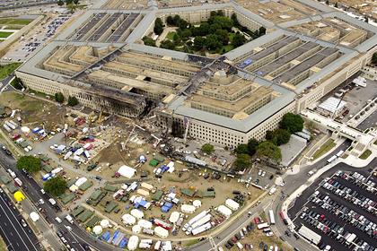Пентагон ответил на данные о «сговоре» России и талибов