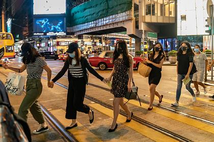Для уставших от протестов в Гонконге решили построить город в Европе