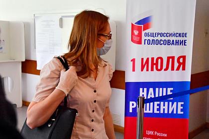 Россияне назвали наиболее важные для них поправки к Конституции