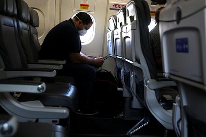 Пилот назвал лучшее место в самолете для боящихся летать пассажиров
