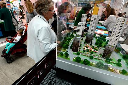 Россияне стали больше тратить на жилье