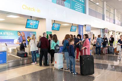 В России назвали возможную дату возобновления авиасообщения с Турцией