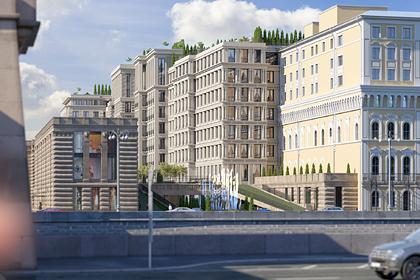 В Москве нашли жилье по четыре миллиона рублей за квадратный метр
