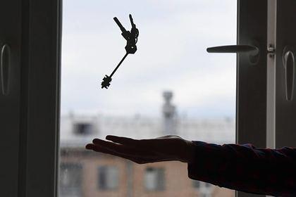 Российский чиновник украл пять квартир и согласился вернуть одну