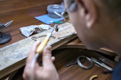 России пообещали взлет цен на ювелирные украшения