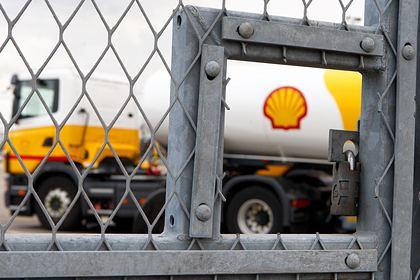 Нефтяной гигант заявил об огромных потерях