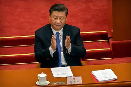 Гонконг начал жить построгим китайским правилам