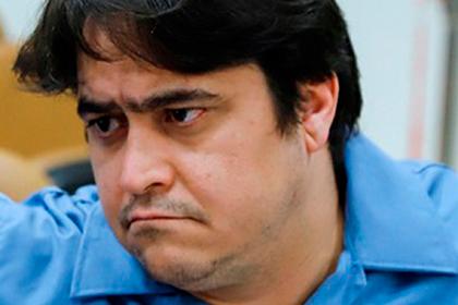 Иранского журналиста приговорили к смертной казни