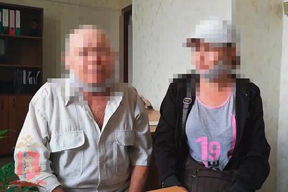 Российские пенсионеры дважды отбились от разбойника