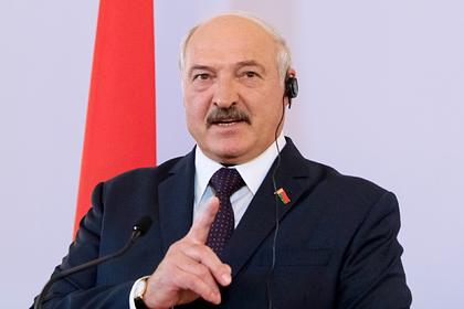 Лукашенко заявил о нерушимости дружбы Белоруссии и России