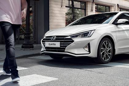 В России отзовут десятки тысяч дефектных Hyundai