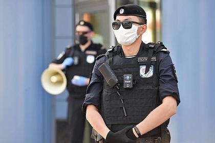 Российским военным и полицейским повысят зарплаты