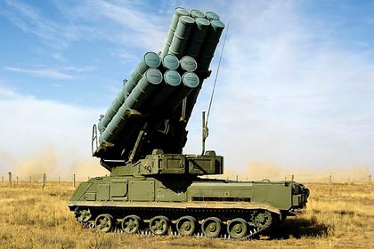 Россия защитит Черное море «Буками»