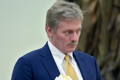 Кремль отреагировал на идею Кадырова избрать Путина президентом пожизненно
