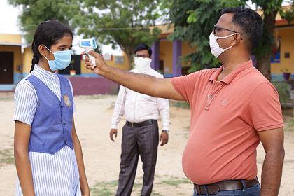 Глава ВОЗ заявил о новой норме жизни с коронавирусом