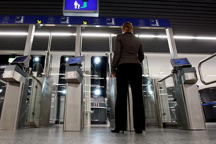 Европа окончательно отказалась открывать границы для россиян