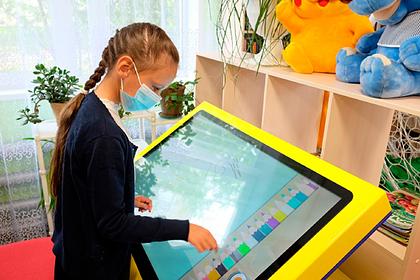 В поселке Безбожник появилась библиотека с оборудованием виртуальной реальности