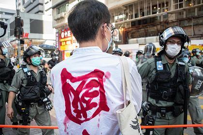 Объявлены подробности нового китайского закона для Гонконга
