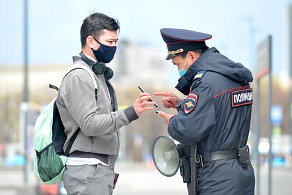 Персональные данные оформлявших цифровые пропуска россиян удалили