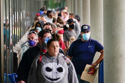 Миру предсказали десятки миллионов безработных к концу года