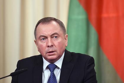 В Белоруссии рассказали о будущих поставках нефти из США
