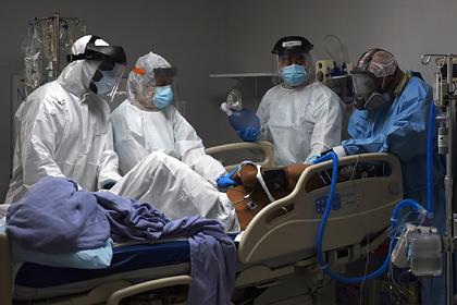 ВОЗ назвала борьбу с коронавирусом «тяжелой, но не проигранной»