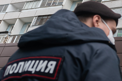 Московский полицейский незаконно поселился в квартире умершего пенсионера
