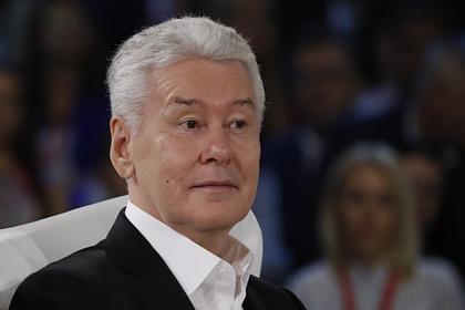 Собянин прокомментировал попытки дважды проголосовать по Конституции