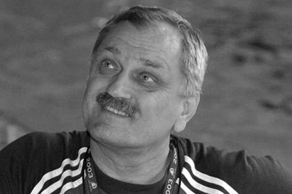 Умер двукратный олимпийский чемпион в составе сборной СССР