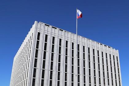 Посольство России в США рассказало о призывах «свести счеты с русскими»