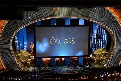 Российским кинодеятелям предложили стать академиками «Оскара»