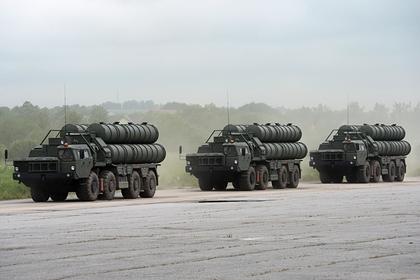 Экспорт С-400 из Турции другим странам без разрешения России назвали невозможным