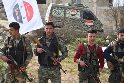 Россию попросили сыграть более активную роль в конфликте в Ливии