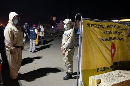 С коронавирусом в Казахстане предложили бороться «тремя Т»