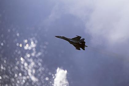 В Индонезии объяснили затягивание сделки по покупке российских Су-35