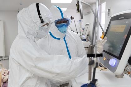 Число умерших россиян с коронавирусом превысило 9,5 тысячи