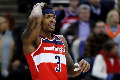 НБА предрекли проблемы со страдающими от нехватки секса игроками