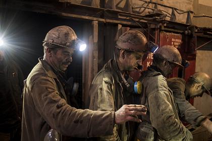 Германию призвали отказаться от российского угля