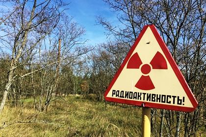 Россия отчиталась об отсутствии инцидентов после скачка радиации в Европе