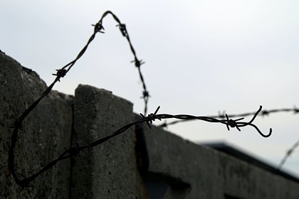 Россияне сделали подкоп в тюрьме и едва не сбежали на Украину